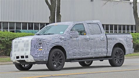 Pictures Of The 2021 Ford F-150 Review
