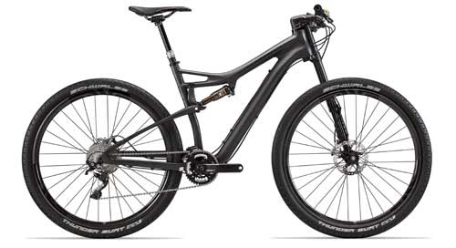 Cycling Sports Group Recalls Cannondale Mountain Bicycles Due to Fall Hazard