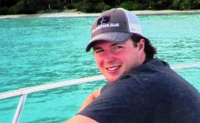 Fallece joven que inventó el reto del balde de agua helada