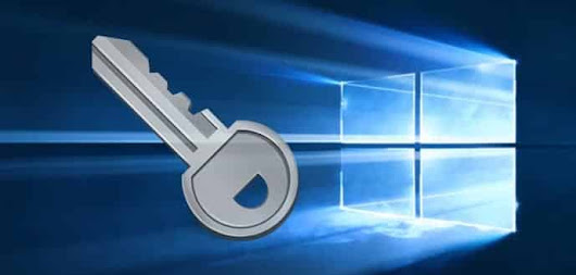 How to Reset Lost Windows 10 / Windows 8 Login Password When Locked Out