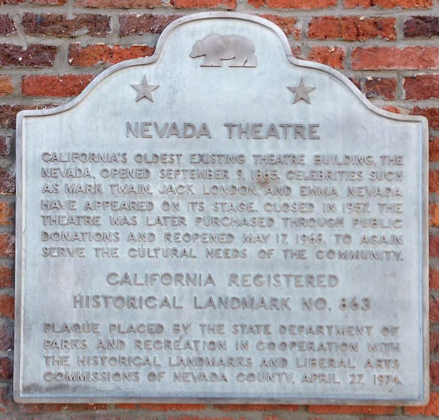 California Historical Landmark #863