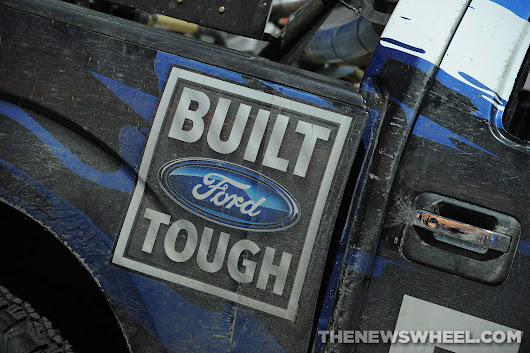 Third Ford EcoBoost Challenge Launches in March