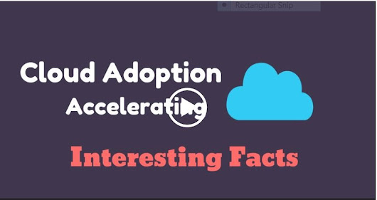 Cloud Adoption-Interesting Trends