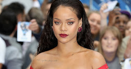 Snapchat's Offensive Rihanna Ad Cost the App $800 Million