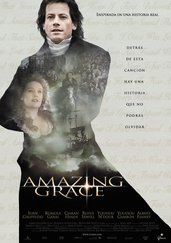 Amazing Grace (Michael Apted, 2.006)