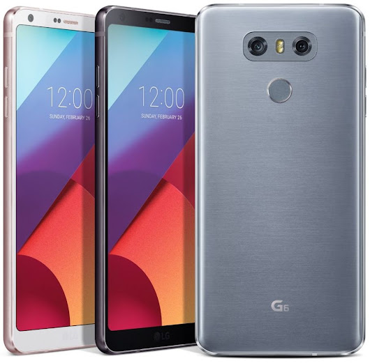LG G6 Metro PCS Release Date , Specs , Price Coming Soon! - Gadgets Finder