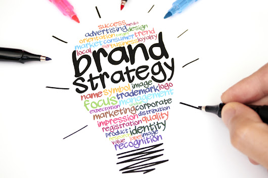 Developing a BrandED Strategy