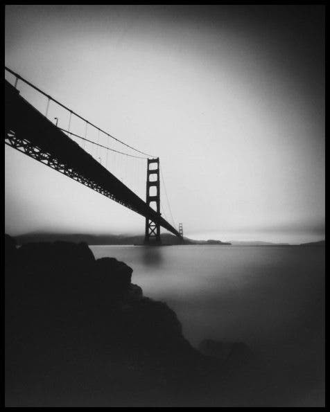 16x20 Pinhole Camera Creates Ethereal and Beautiful Images
