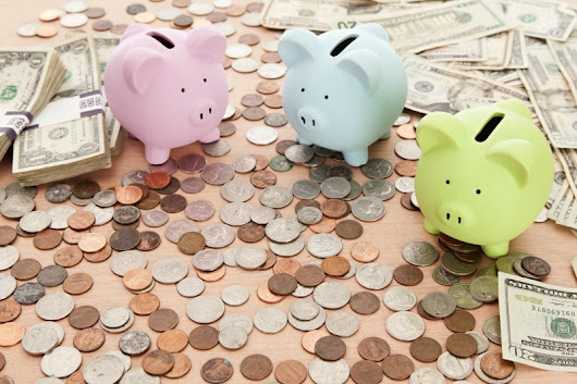 Creative Ways to Save Money | An Exercise in Frugality