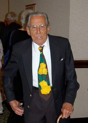 Pete at Portland AIS Convention 2006