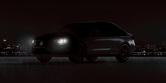 VW Teases the Upcoming Jetta - VWVortex