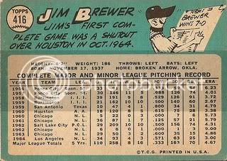 #416 Jim Brewer (back)