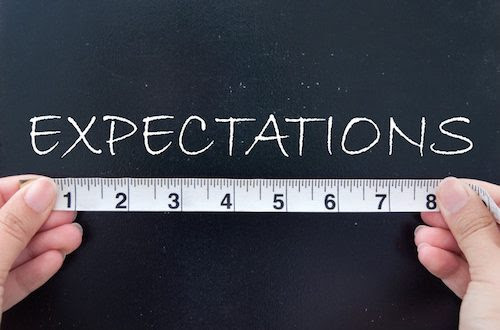 The Idolatry of Unmet Expectations