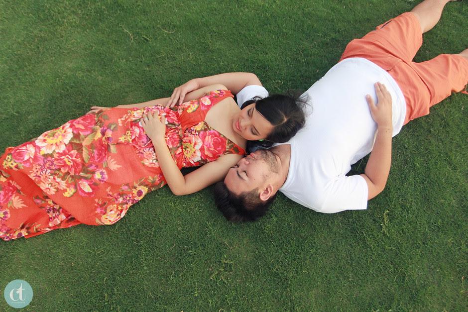 The Ranch Resort Prenuptial, Toledo Cebu Engagement Session