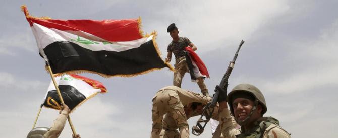 Iraq, prosegue strada per strada la liberazione di Mosul dall'Isis