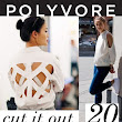 Cut it Out, Polyvore April 2014