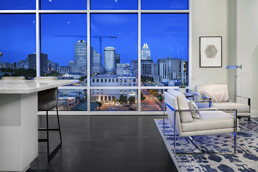 Austin City Loft - GATH Interior Design