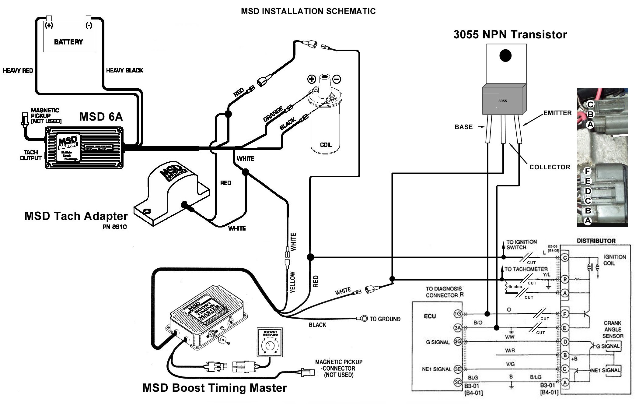 [DIAGRAM] 1996 Ford Probe Engine Wiring Diagram FULL