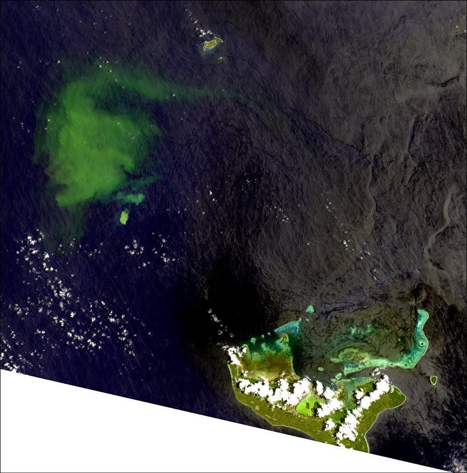 new underwater eruption tonga, underwater eruption tonga, underwater eruption tonga satellite image