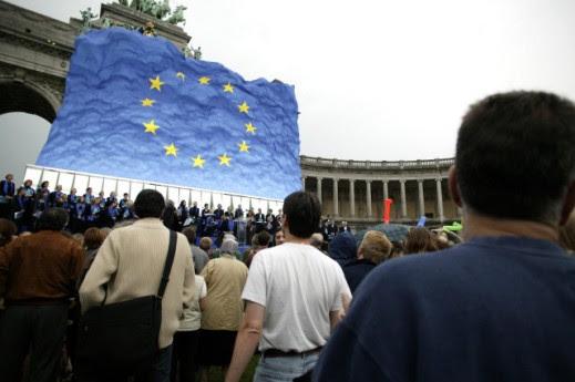 EUROPEAN UNION AUSTERITY