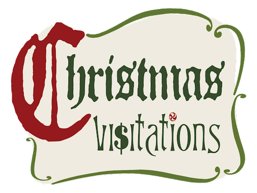 Christmas Visitations by Paul Howard — Kickstarter