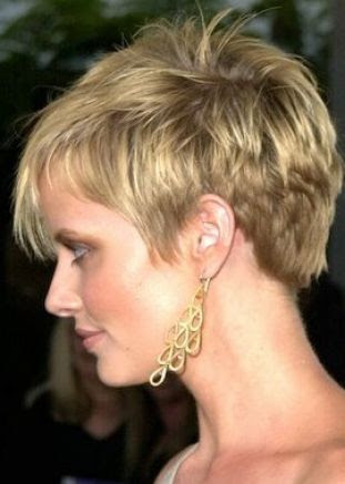 miranda lambert buzz very short haircuts for women over 60