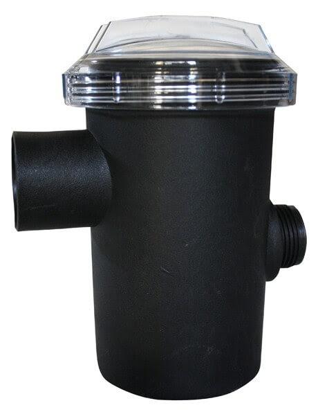 Vorfilter f r sandfilteranlage - Pool filter reinigen ...