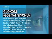 Glokom (Göz Tansiyonu) Nedir? Belirtileri ve Tedavisi - Anadolu Sağlık Merkezi