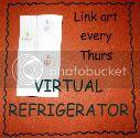 Virtual Refrigerator