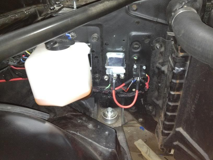 67 Camaro Rs Headlight Wiring