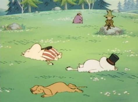 happy moomin moomins   moomin happy cartoon