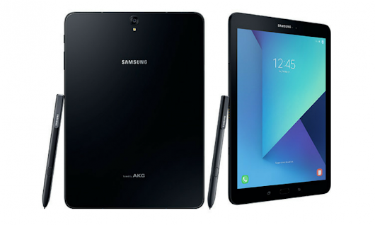 Samsung's Galaxy Tab S3 to be available from March 24 for $599.99 - Android Advices