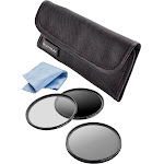 Platinum - 67mm Lens Filter Kit
