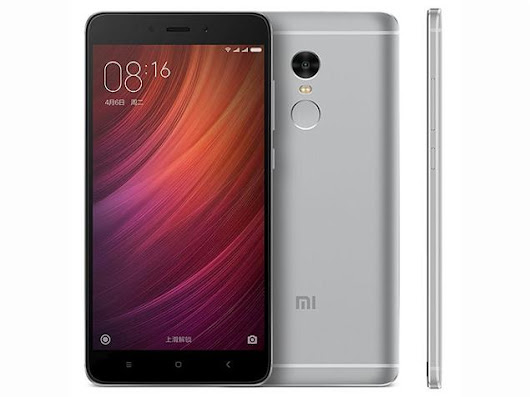 Redmi Note 4 Specifications And Features