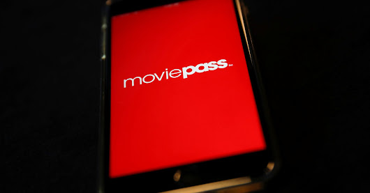 MoviePass Ran Out Of Money, Couldn't Afford To Buy Tickets For Its Users