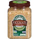 Rice Select Brown Rice, Texmati, Long Grain, American Basmati - 32 oz