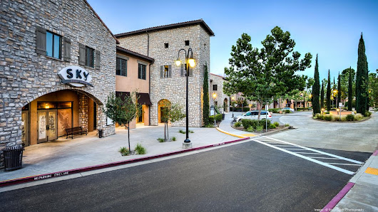 Ethan Conrad Properties buys La Borgata at Serrano in El Dorado Hills - Sacramento Business Journal