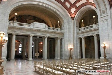 Old Courthouse in Cleveland, my wedding venue   Forever