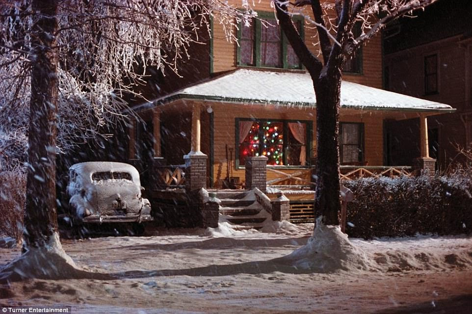 The Parker home is a well-known site to fans of A Christmas Story, which is a popular marathon film on American screens and in 2012 was selected for preservation in the National Film Registry by the Library of Congress