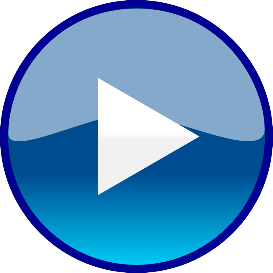 Windows Media Player Play Button small clipart 300pixel ...