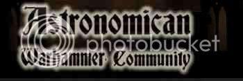 Astronomican Forums