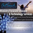 "OutTouch Ministries on Twitter: ""OutTouch specializes in providing telecom, internet and data management solutions at significant savings to... """