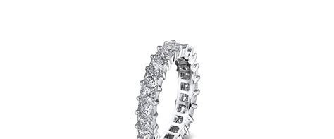 My Girl Set Full Eternity Ring   Shimansky