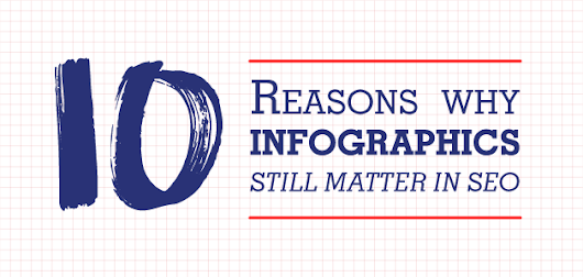 10 reasons why infographics still matter in SEO