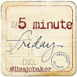 Listen - Five Minute Friday