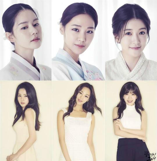 """5 scandal """"làm màu"""" đáng chê cười nhất của màn ảnh Hàn Quốc - Ảnh 2."""
