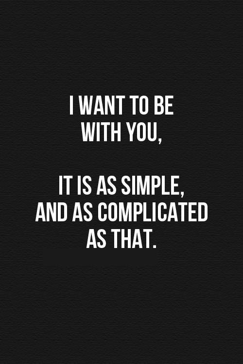 Girls Are Complicated Quote Quote Number 669691 Picture Quotes