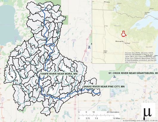 HSPEXP+: An Enhanced Expert System for HSPF Model Calibration—A Case Study of the Snake River Watershed in Minnesota