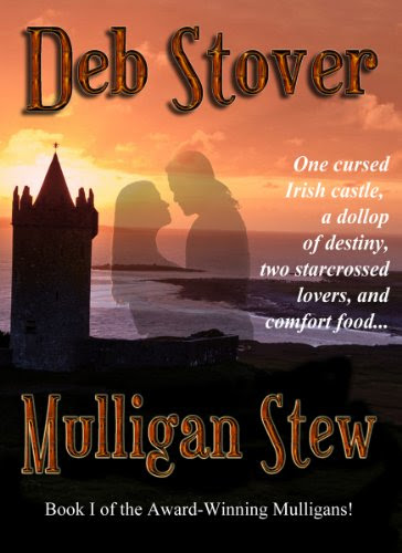 Mulligan Stew (The Mulligans, Book 1) by Deb Stover