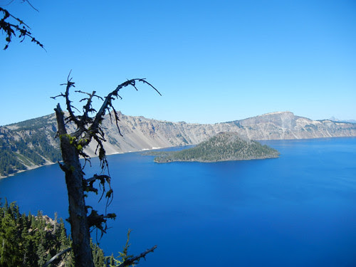 Crater Lake, Oregon _ 6653